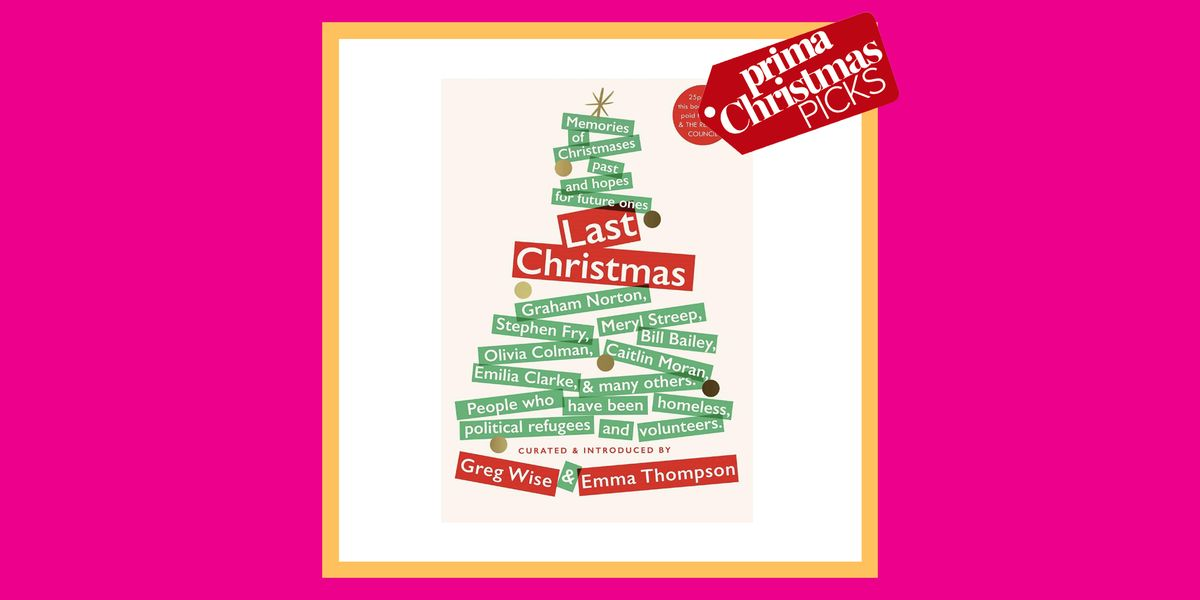 30 Christmas books to get you feeling festive