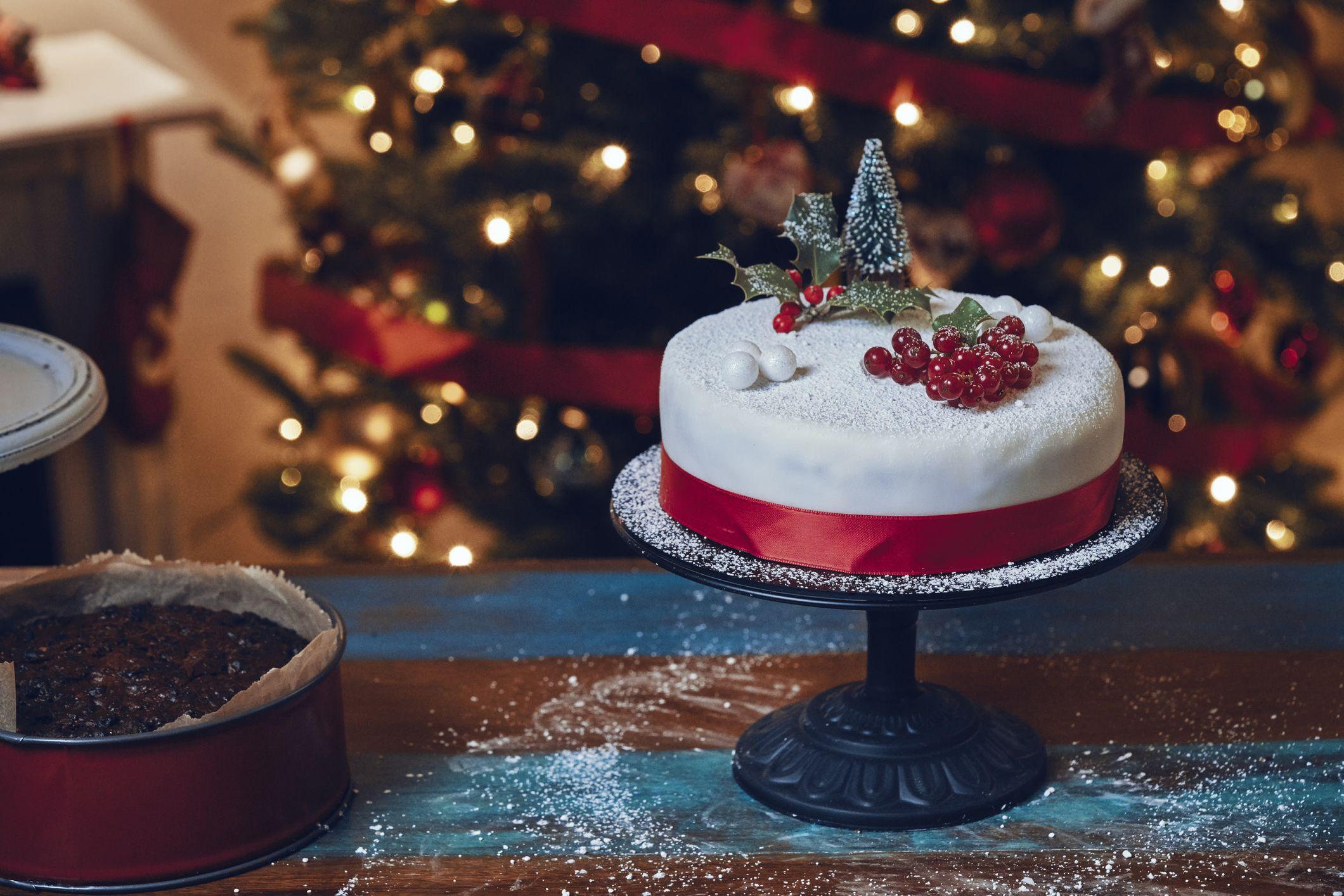 Best Christmas Cakes 2021 Best Christmas Cake For 2020