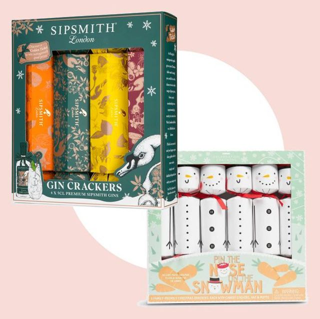 best christmas crackers 20 for your dinner table in 2020