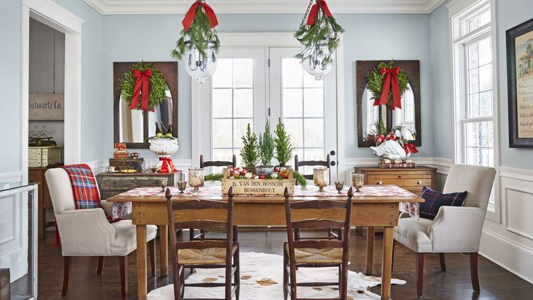 90 Best Christmas Decoration Ideas Easy Holiday Decorating Ideas 2020