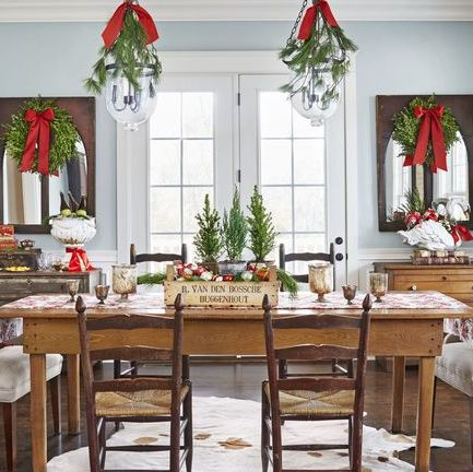 90 Best Christmas Decoration Ideas