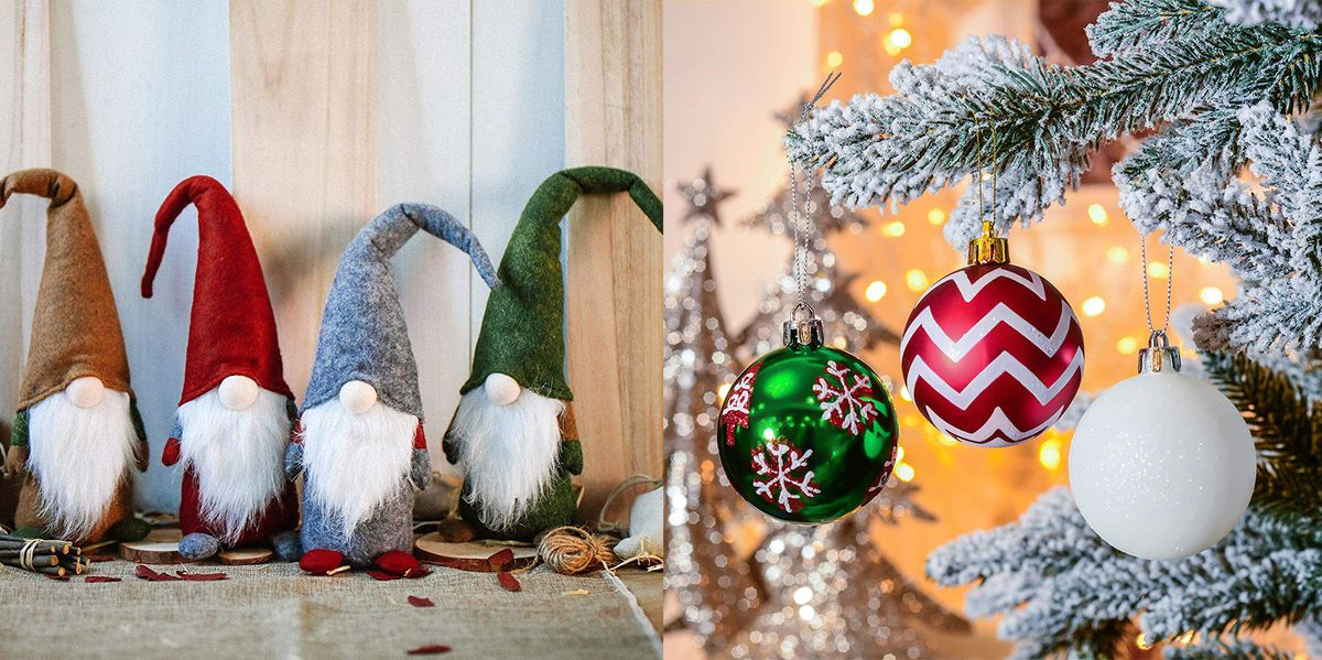 Christmas Decorations.20 Christmas Decorations That Are Actually Worth Buying