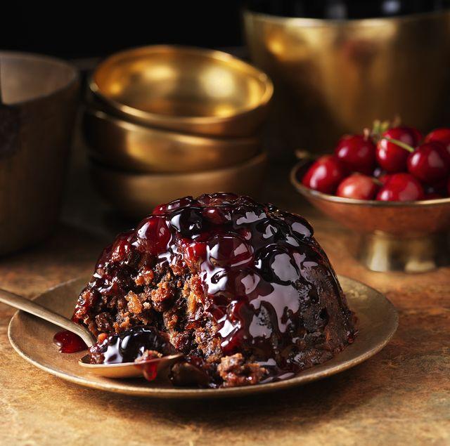 best christmas dessert pudding