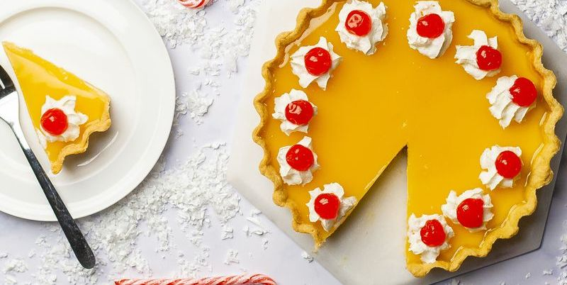 20+ of our best Christmas dessert recipes