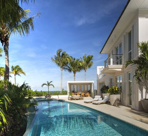 rosewood baha mar six bedroom villa with pool