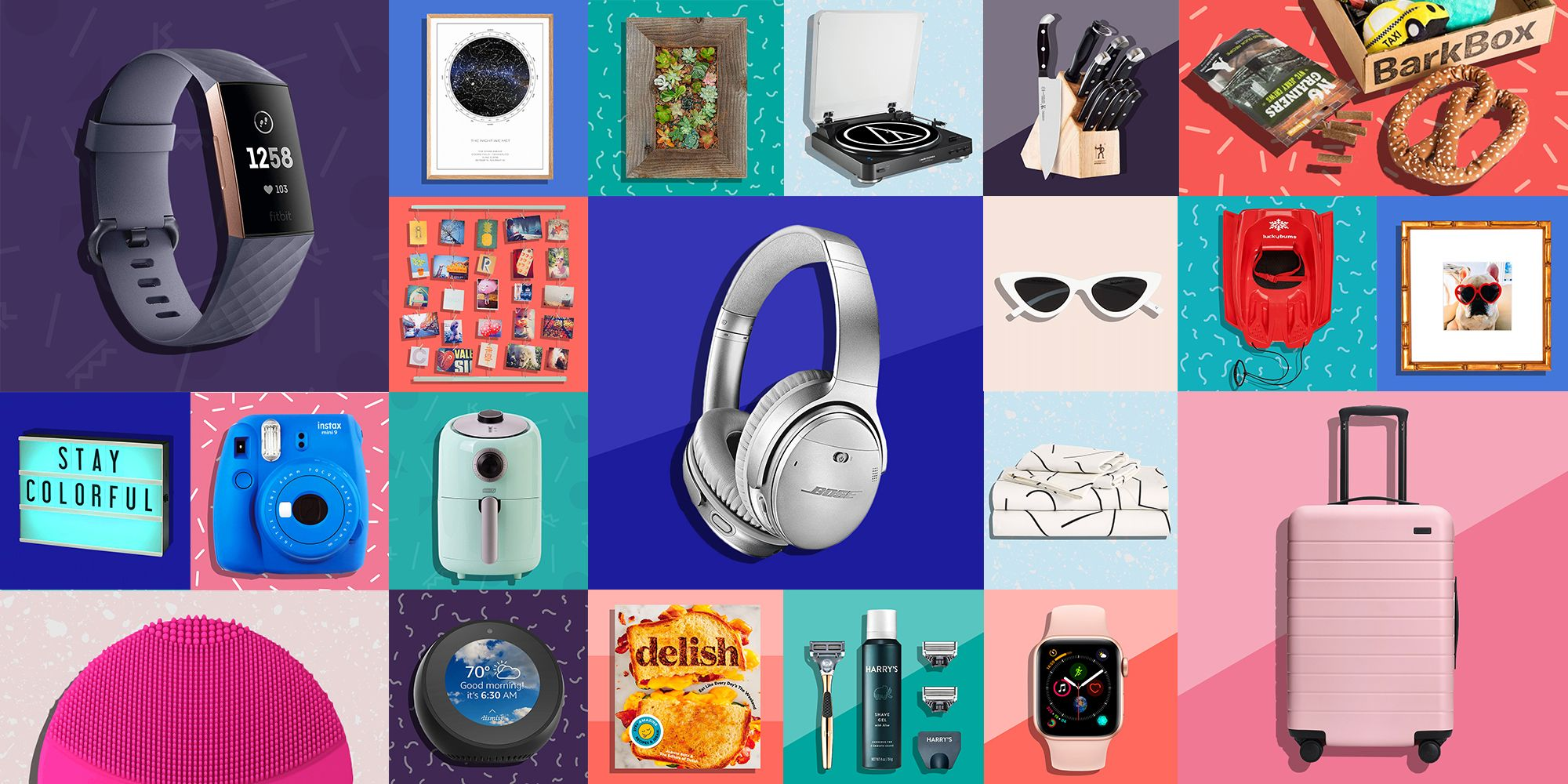 best Christmas gifts 2018 & 100+ Best Christmas Gifts of 2018 - Holiday Gift Ideas for Everyone ...