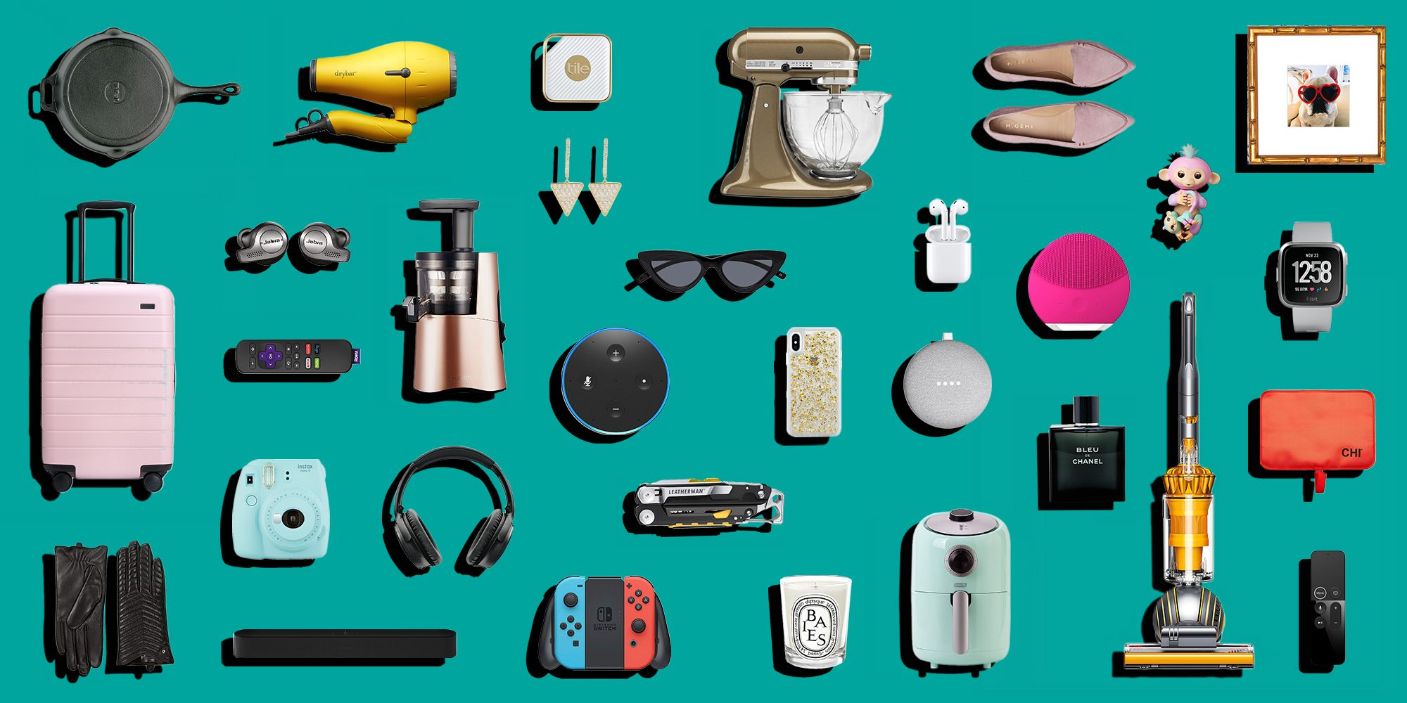 These Are The Tech Gifts Everyone Is Obsessed With This Year