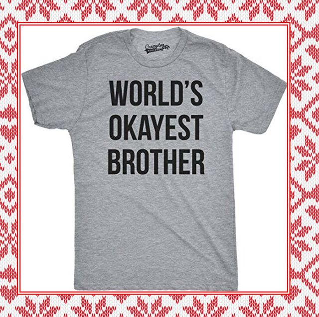 Christmas Gifts For Brother.30 Best Christmas Gifts For Brother 2019 Unique Christmas