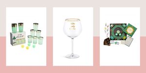 Gin gifts - Best Christmas gin gifts