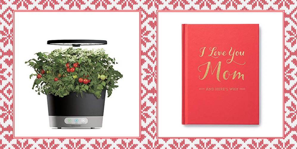 90 Best Christmas Gifts for Mom She'll Absolutely Love