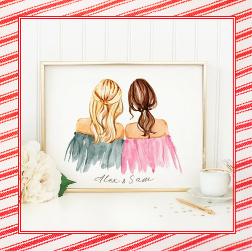 Christmas Gifts For Sister.30 Best Christmas Gifts For Sister Sentimental Present