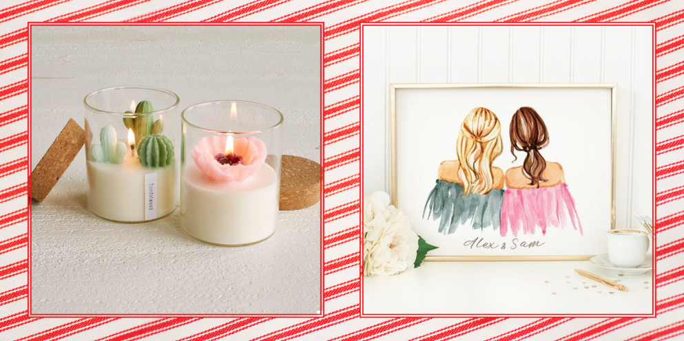 Christmas Gifts For Sister.30 Best Christmas Gifts For Sisters They Ll Cherish All Year Long