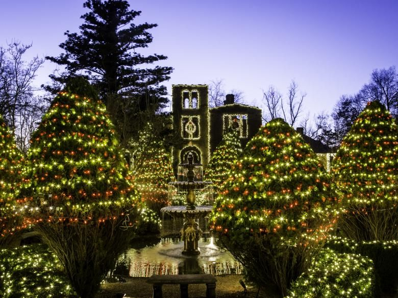 Christmas Lights Near Me 2021 Georgia