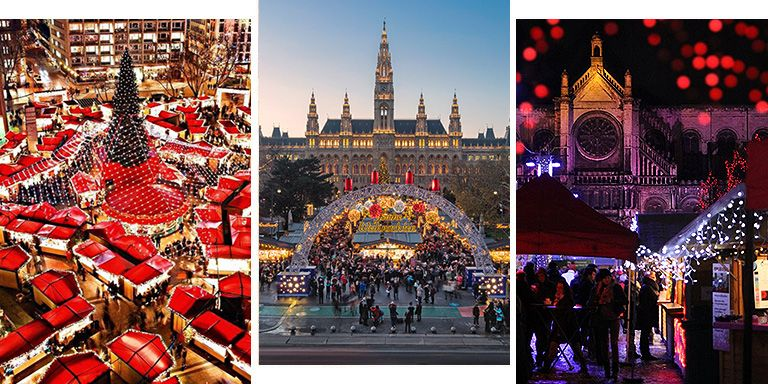 Best Christmas Markets In Europe.Best Christmas Markets In Europe Christmas Market Breaks