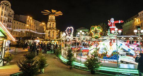 best christmas markets poznan poland