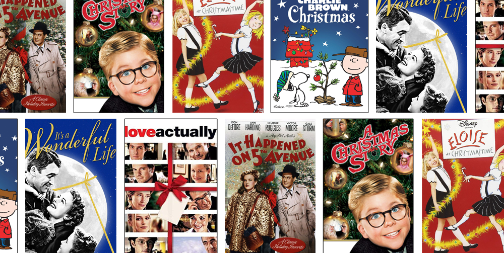 The 58 Best Christmas Movies Of All Time