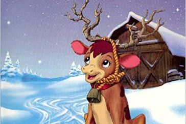 best christmas movies for kids annabelles wish - Best Christmas Movies For Kids
