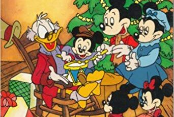 best christmas movies for kids mickeys christmas carol - Best Christmas Movies For Kids