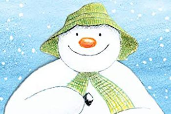 best christmas movie for kids the snowman - Best Kids Christmas Movie