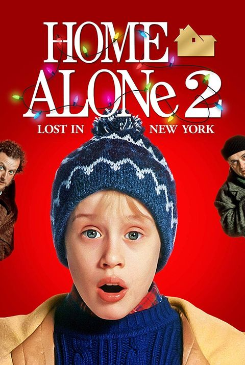 best christmas movies - home alone 2 lost in new york
