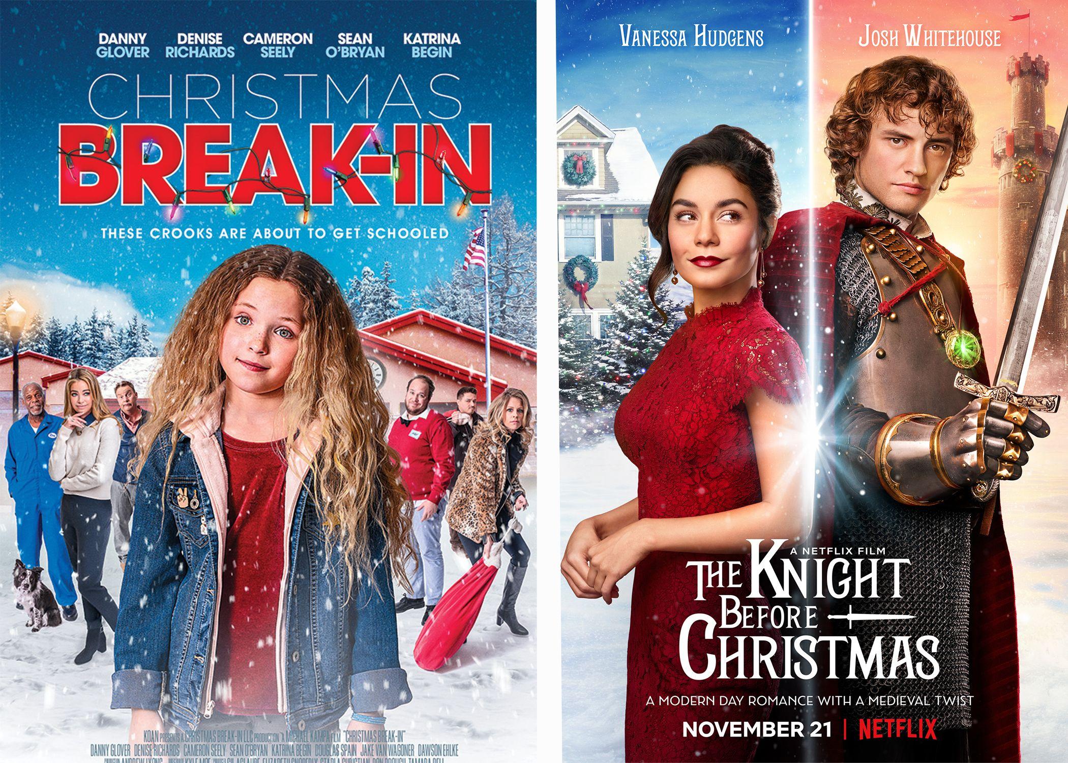 32 Netflix Christmas Movies 2020 Holiday Films On Netflix 2020