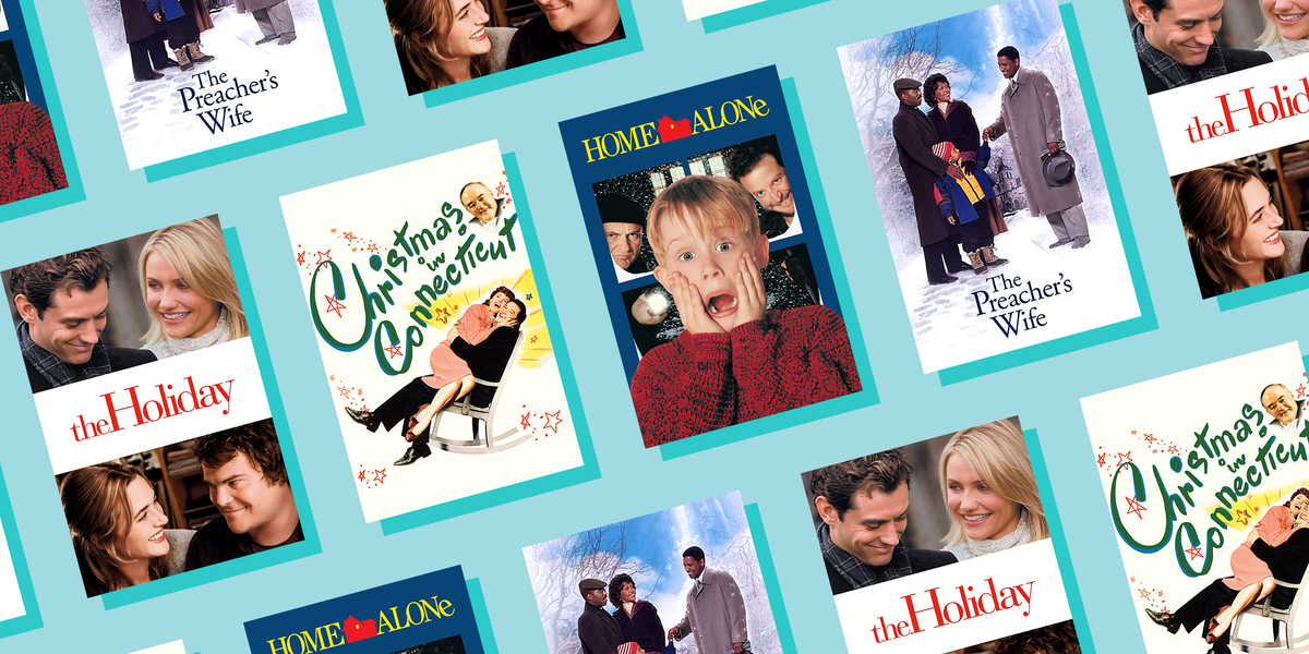45 Best Christmas Movies That Everyone Should Watch During the Holidays