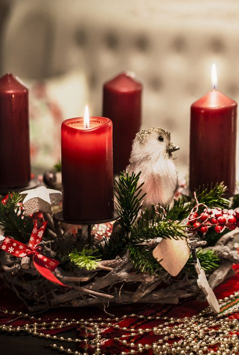 best christmas prayers advent wreath