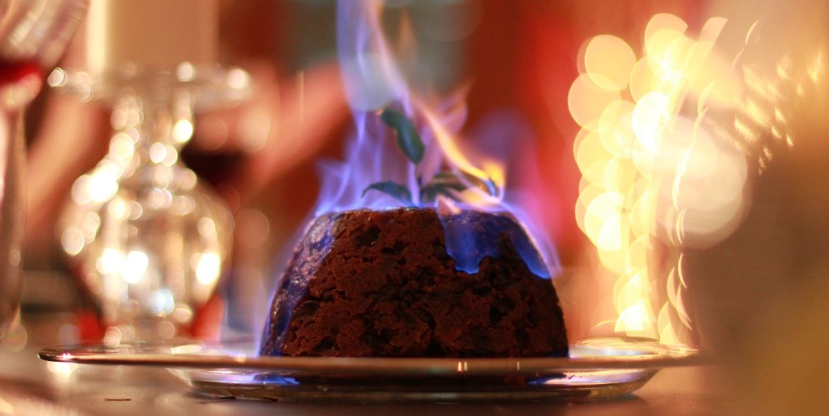 Christmas Puddings 2020 Best Christmas pudding for 2020, tried and tested
