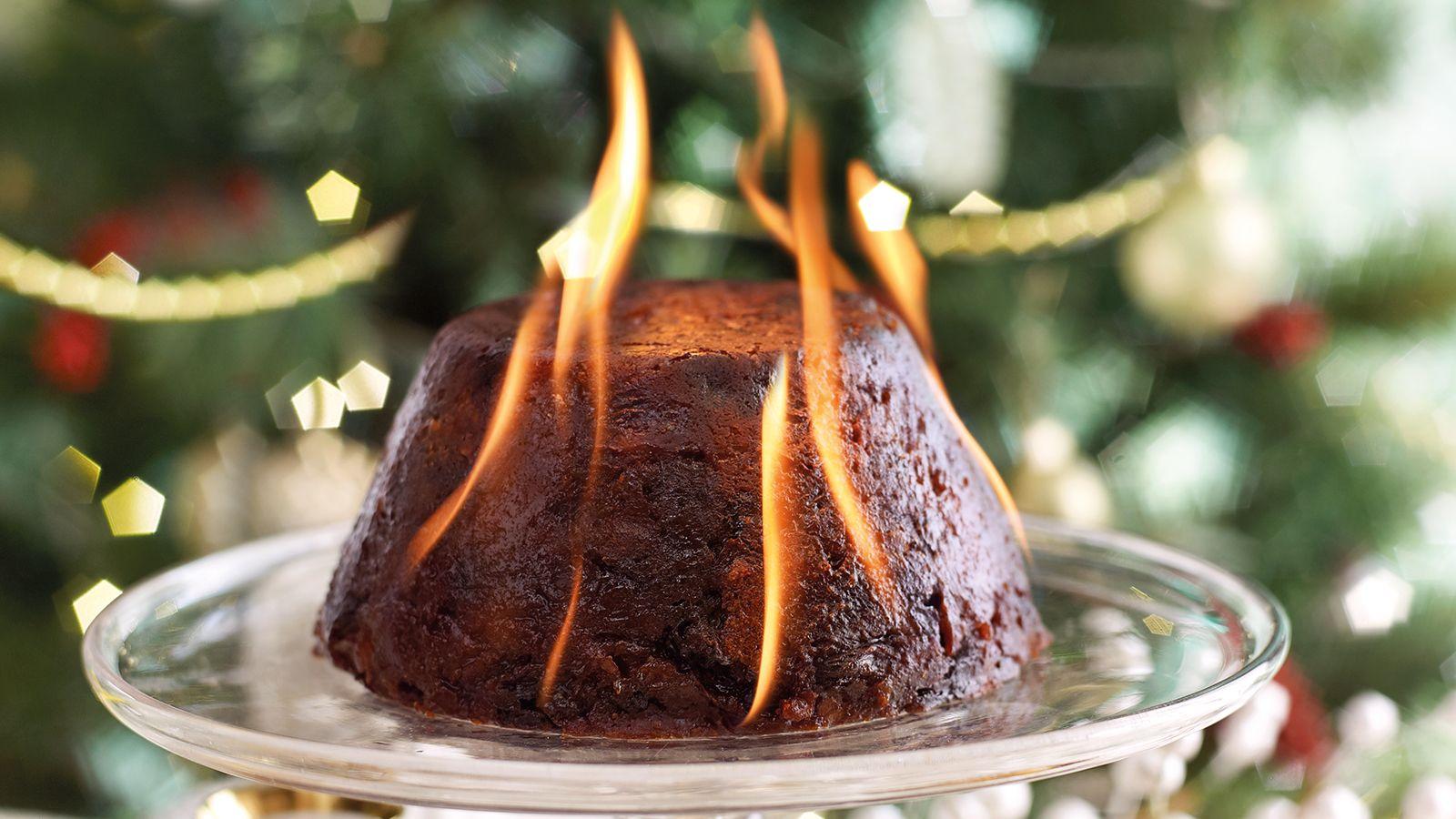 Best Christmas Pudding Recipe 2020 Christmas pudding recipe: Best Xmas pudding recipes