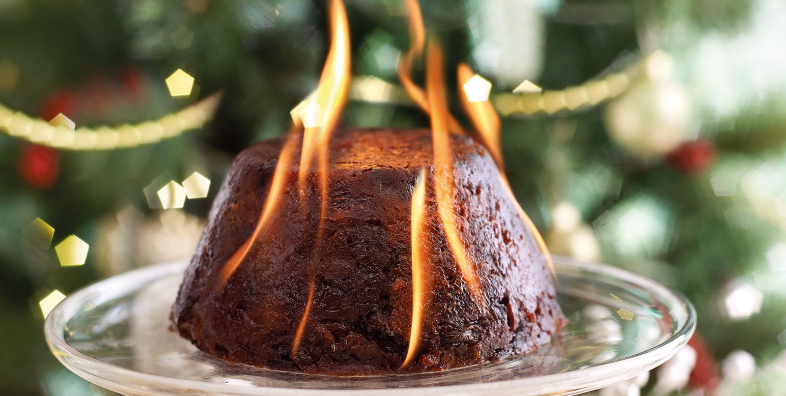 Best Christmas pudding recipes