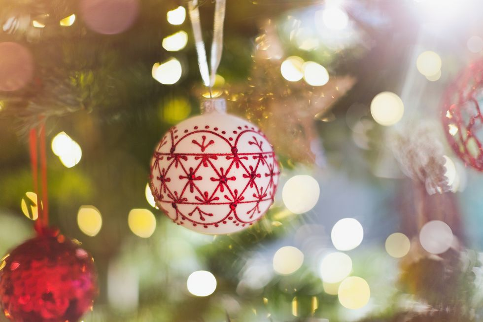 50 Festive Christmas Quotes That Will Get You in the Holiday Spirit