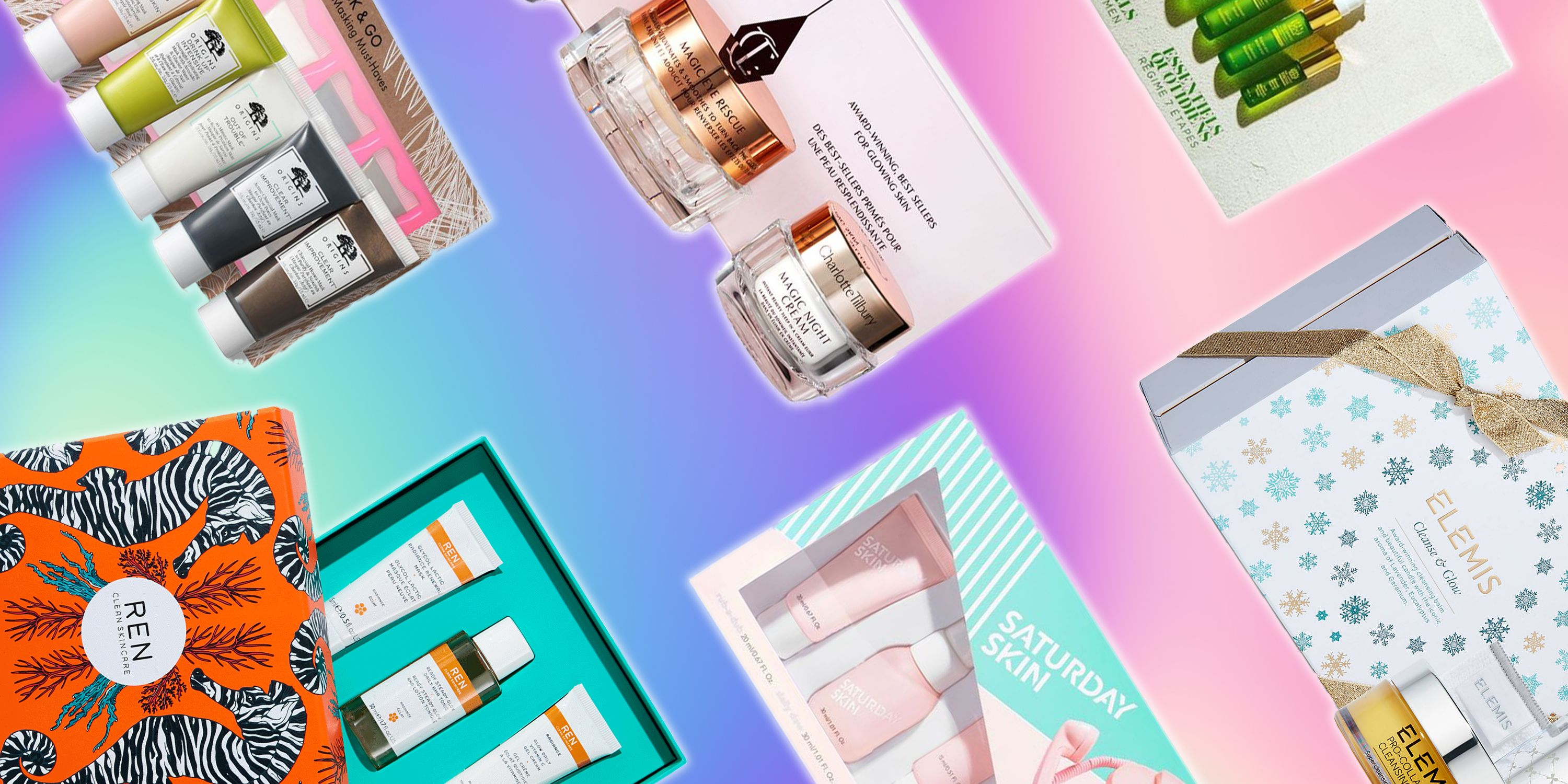 14 Skin Care Gift Sets For Every Budget Christmas 2019