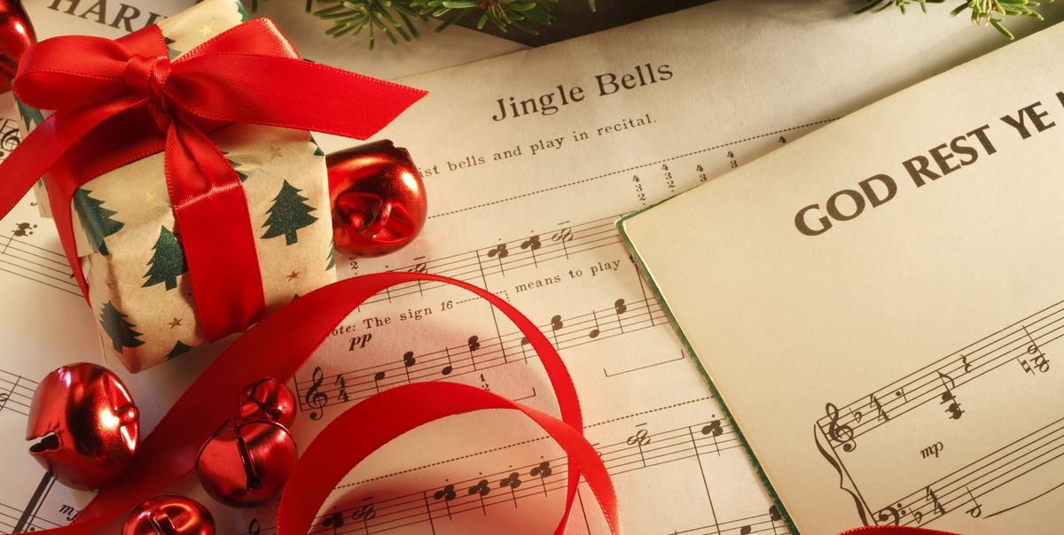 60 Best Christmas Songs of All Time
