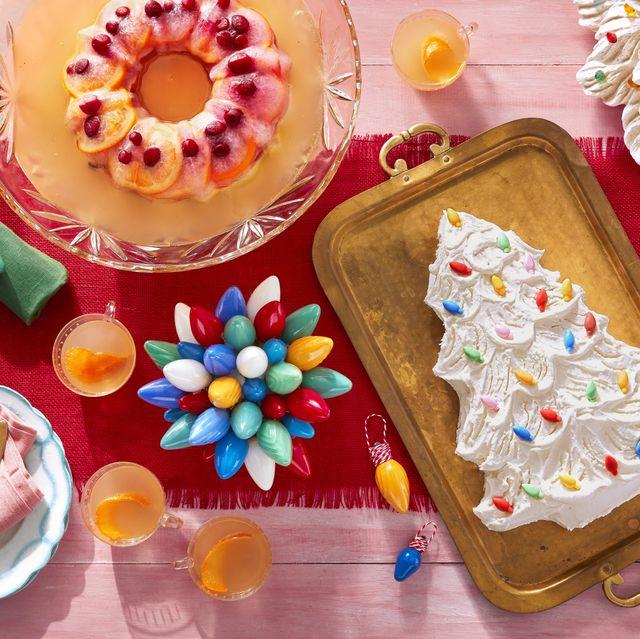 50 Best Christmas Table Settings