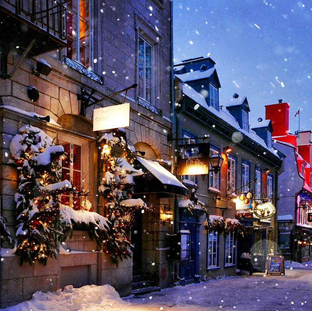 Christmas City.45 Best Christmas Towns In Usa Best Christmas Towns In America