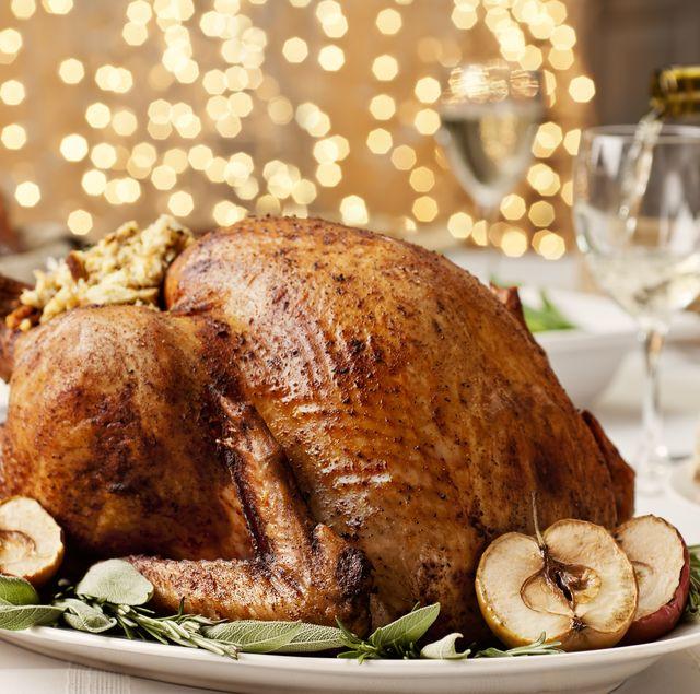 best christmas turkey