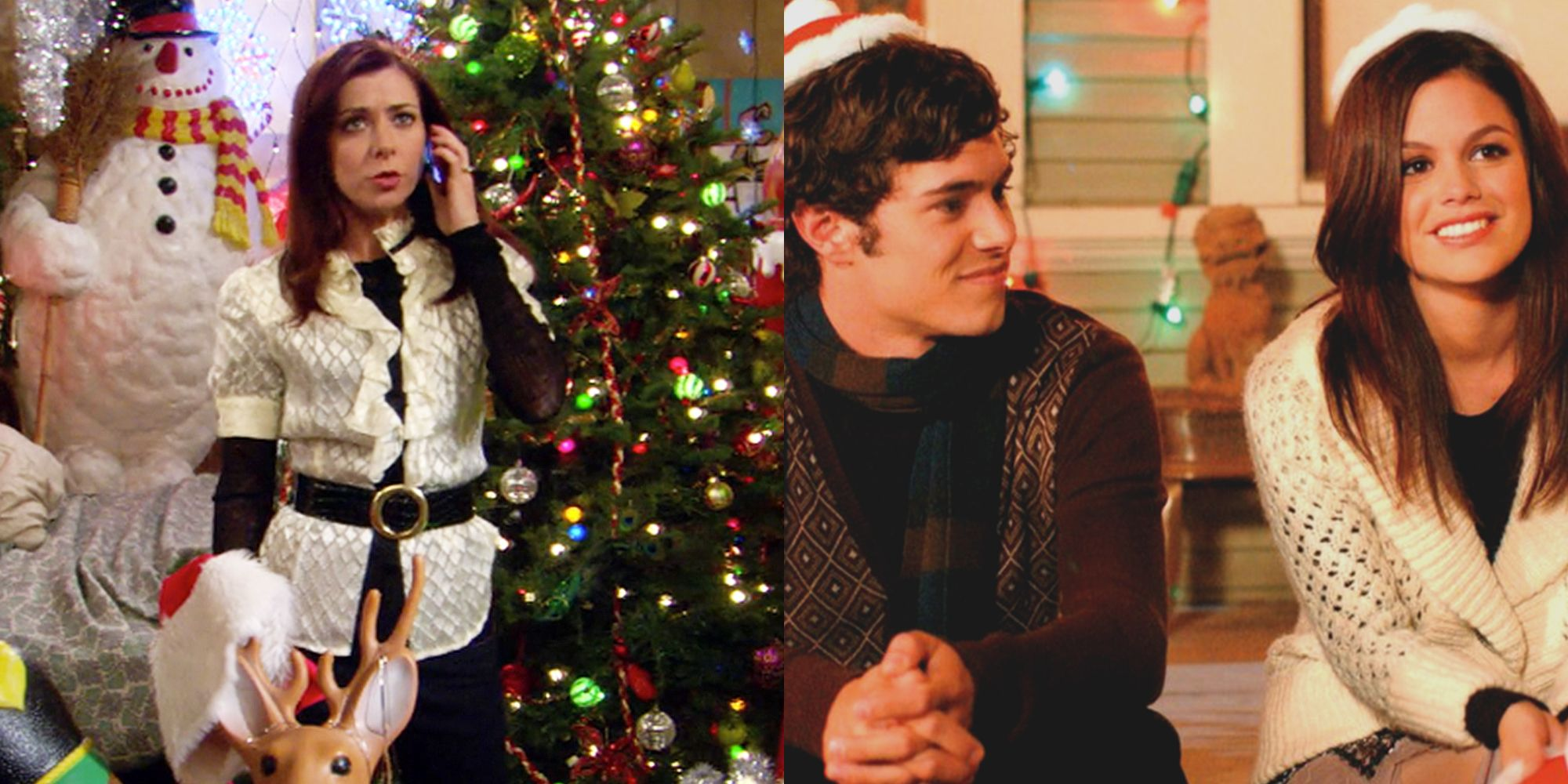 The Best Christmas TV Episodes to Watch Over the Holidays