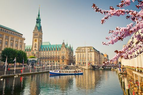 Best cities in Europe - Best places to visit in Europe