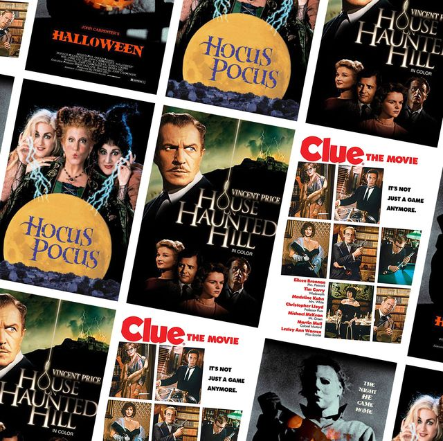 40 Best Halloween Movies Ever Classic Halloween Movies To
