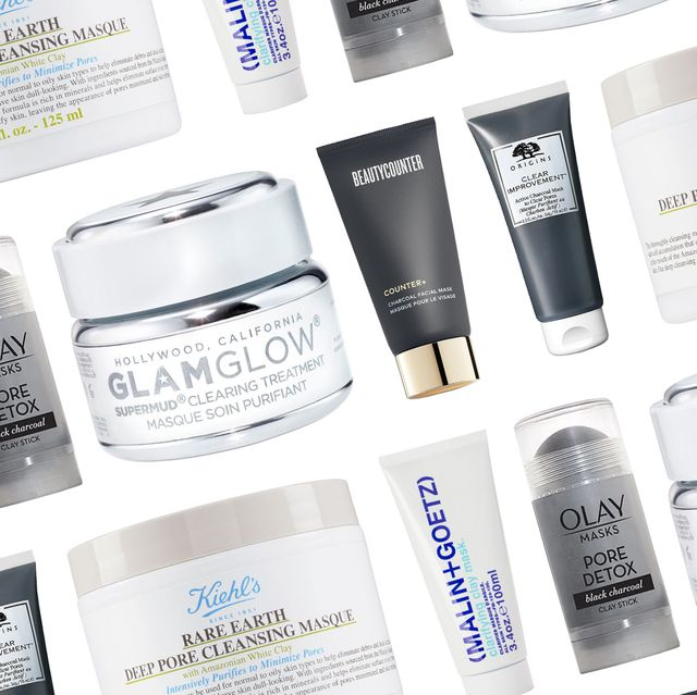 best clay masks for every skincare need