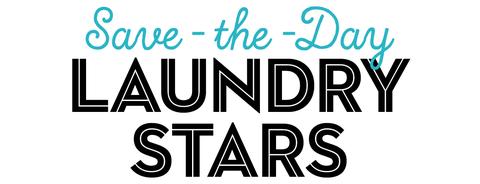 laundry stars