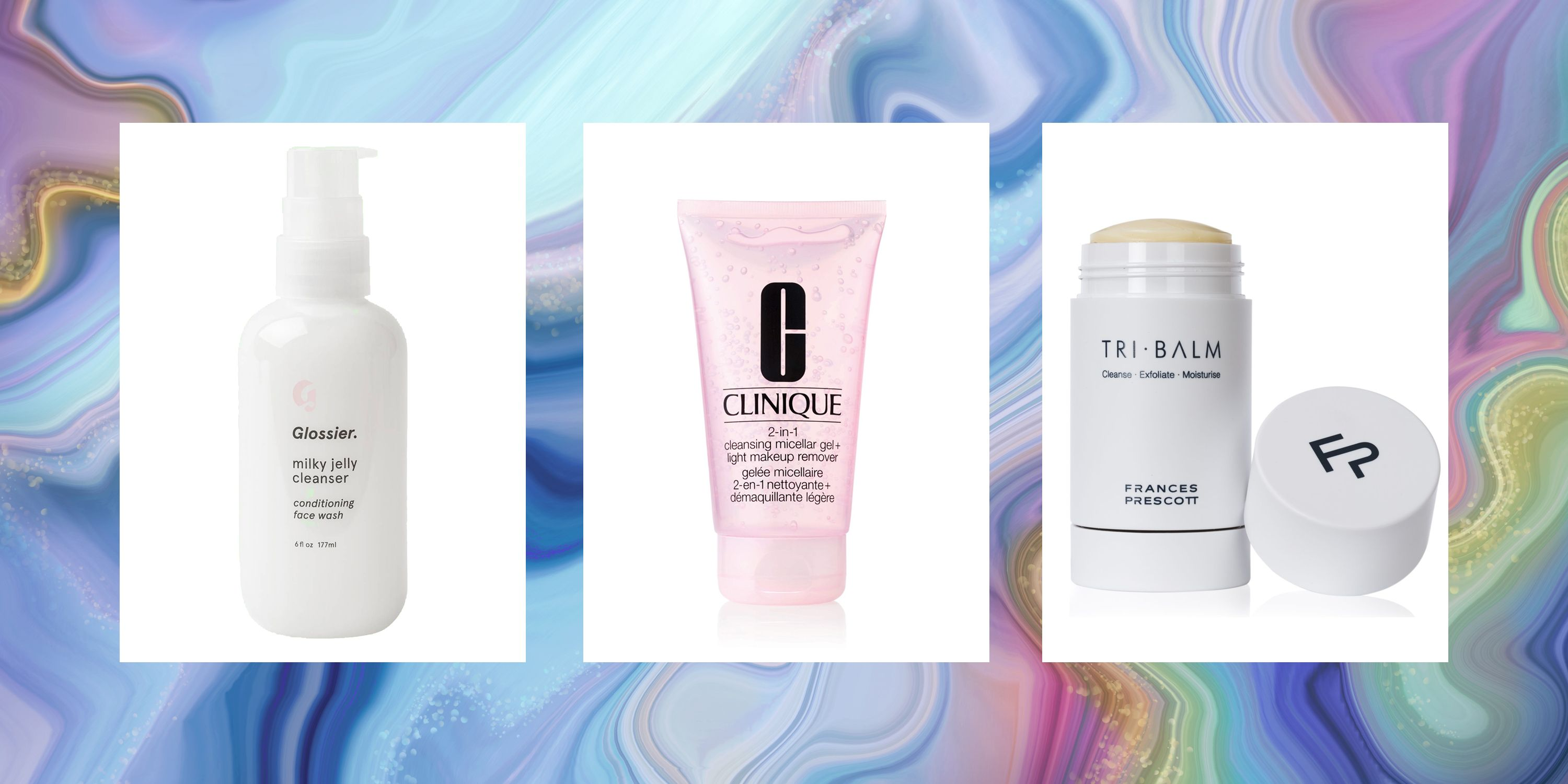 This 9 Cult French Cleanser Is Fiiiinally Coming To The Uk