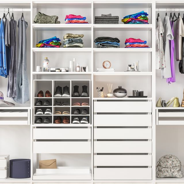 best closet systems