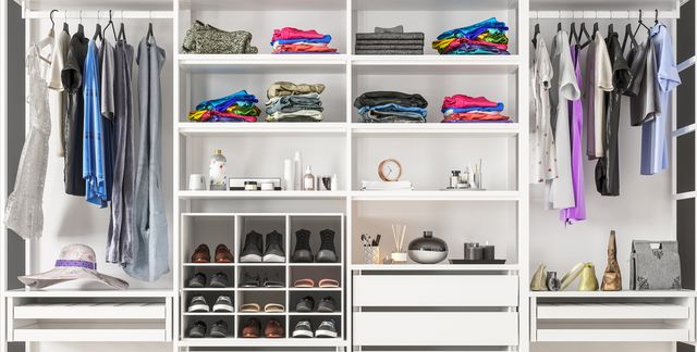 9 Best Closet Systems Best Places To Buy Closet Kits 2020