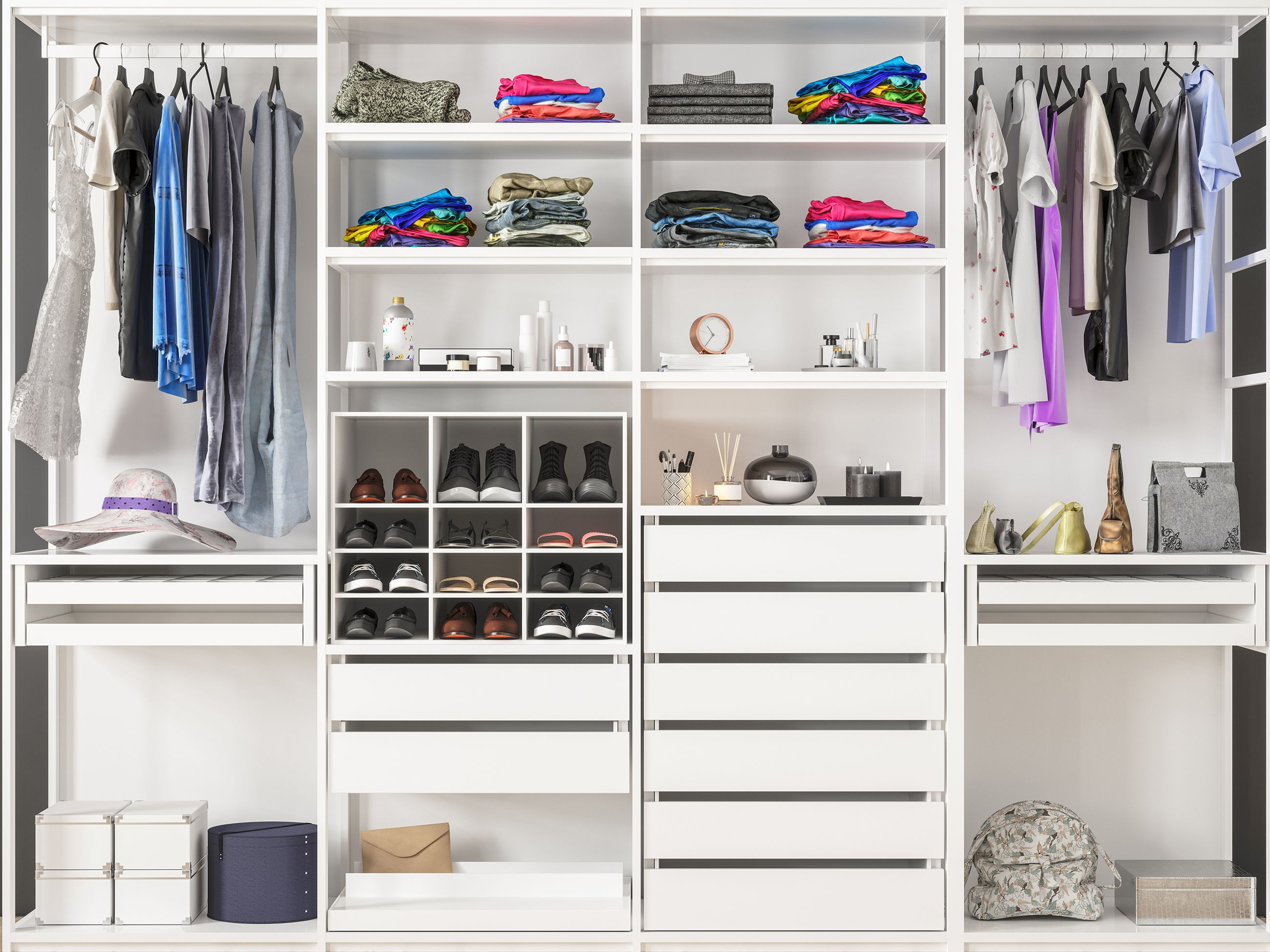 Picture of: 9 Best Closet Systems Best Places To Buy Closet Kits 2020