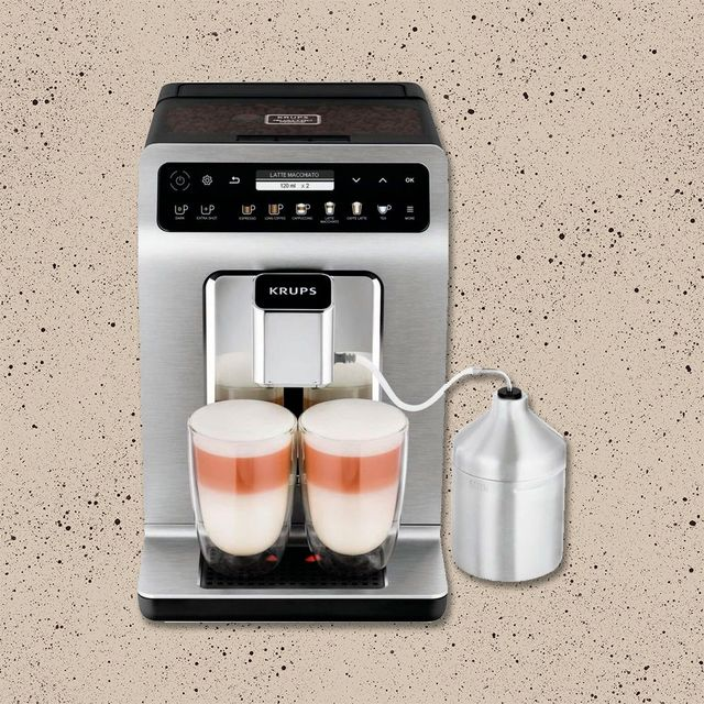 Newest News For Coffee Machines