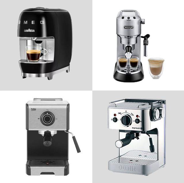 best coffee machines 2021