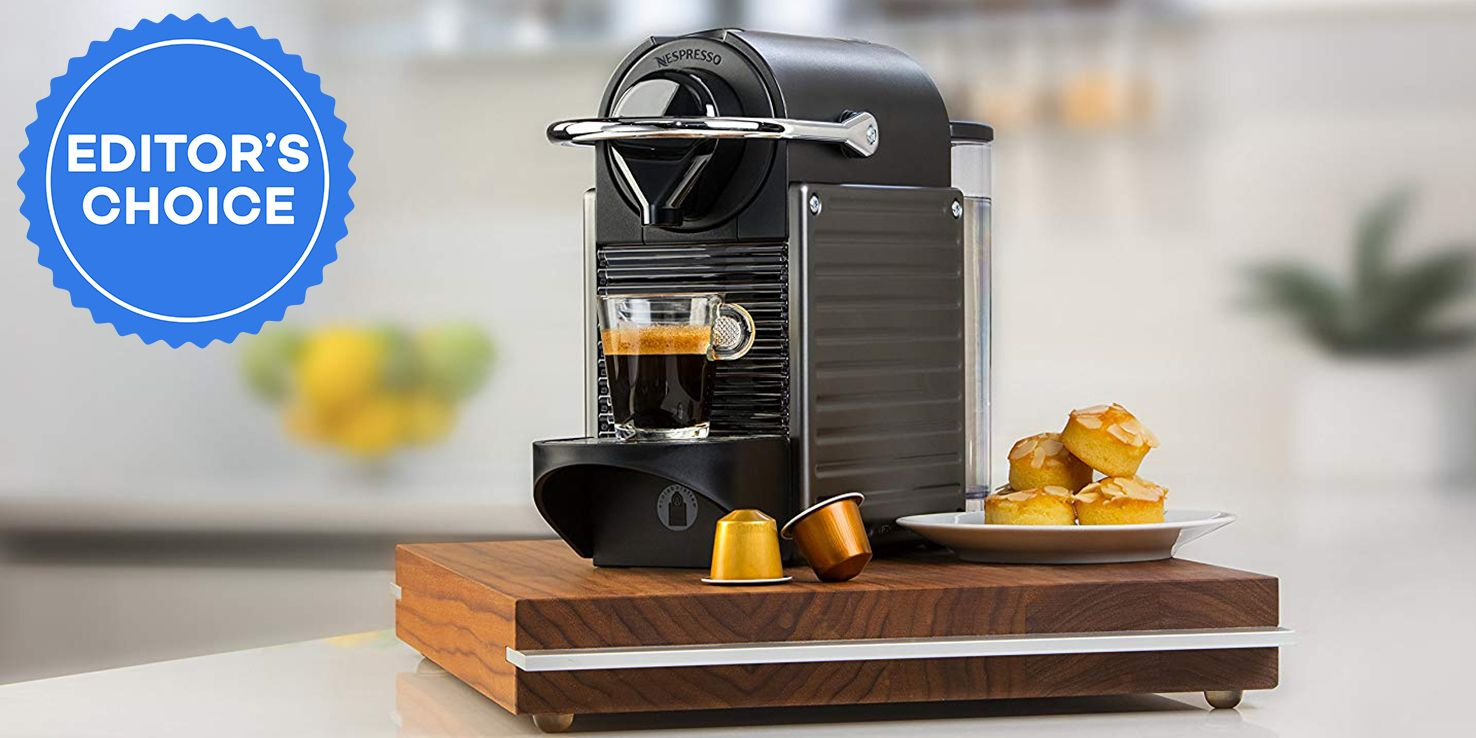 best coffee makers 2019