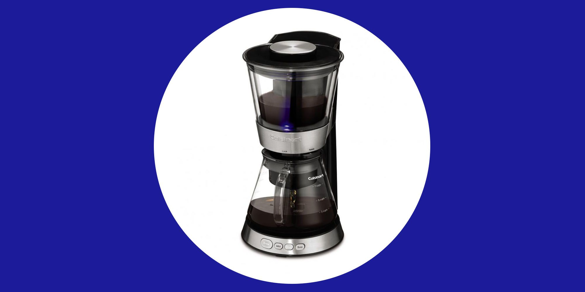 best cold brew coffee maker 2019