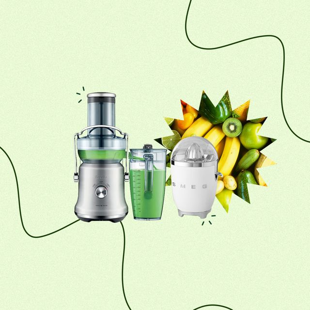 invest in one of these top rated cold press juicers and never buy bottled juice again